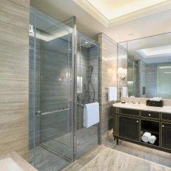 The Azure Qiantang,a Luxury Collection Hotel,Hangzhou 5* Номер Делюкс с различными типами кроватей
