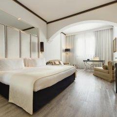 Hotel Melia Milano 5* Представительский номер фото 4
