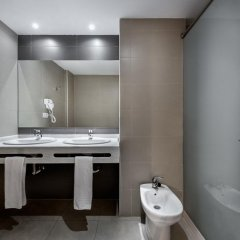 Отель Mainare Playa by CheckIN Hoteles ванная