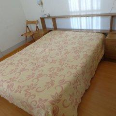 Отель Residencial Portuguesa 3* Стандартный номер с 2 отдельными кроватями (общая ванная комната) фото 2