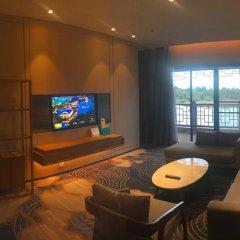 Отель Xiamen Aqua Resort 5* Люкс Премиум фото 4