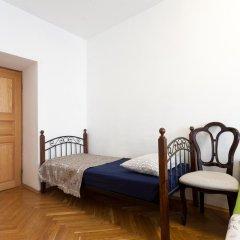 Гостиница Круази на Кутузовском Номер Эконом с разными типами кроватей фото 4