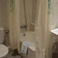 Отель Lyon Стандартный номер с двуспальной кроватью фото 11