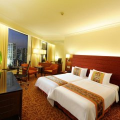 Rembrandt Hotel Suites and Towers 5* Улучшенный номер фото 5