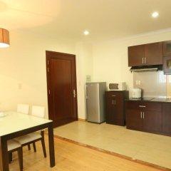 Апартаменты Song Hung Apartments Улучшенные апартаменты с различными типами кроватей фото 12
