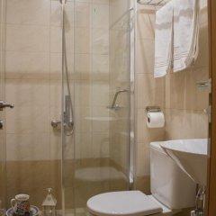 Tourist Hotel 2* Стандартный номер с различными типами кроватей фото 15
