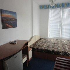 Отель Guest Rooms Casa Luba Стандартный номер фото 8