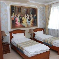 Гостиница Моцарт 3* Номер Комфорт с 2 отдельными кроватями фото 3