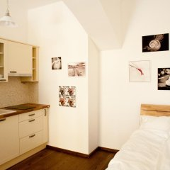 Апартаменты Pod Slovany Apartment Прага в номере фото 2