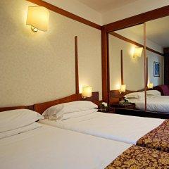 Hotel Du Lac et Bellevue 4* Полулюкс с различными типами кроватей фото 4