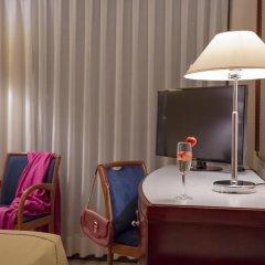 Mediterranean Hotel 4* Стандартный номер с различными типами кроватей фото 13