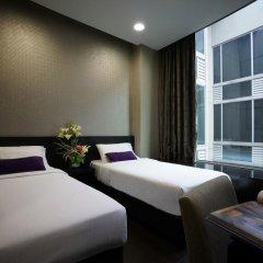Отель V Lavender 4* Стандартный номер фото 2