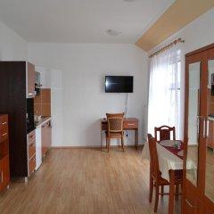 Отель Oáza Resort 3* Апартаменты с различными типами кроватей фото 11