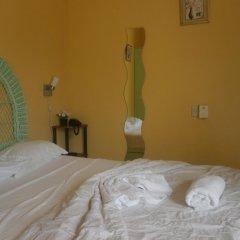 Hotel Mango 2* Улучшенный номер с различными типами кроватей фото 5