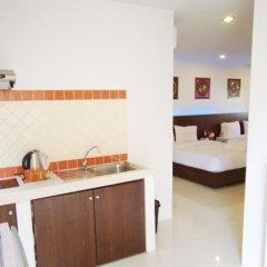 Отель Chaba Kaew Residence в номере