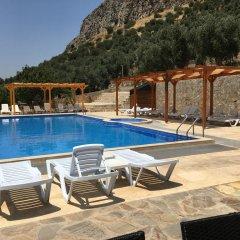 Natureland Efes 3* Стандартный номер с различными типами кроватей фото 20