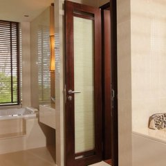 Отель Movenpick Resort Bangtao Beach 5* Резиденция с тремя спальнями фото 9