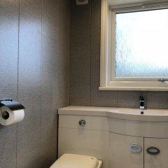Апартаменты Glasgow Airport Apartments Апартаменты фото 27