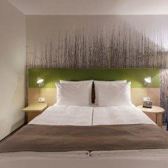 Отель Holiday Inn Frankfurt - Alte Oper 4* Стандартный номер с различными типами кроватей