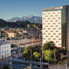 Austria Trend Hotel Europa Salzburg Зальцбург фото 6
