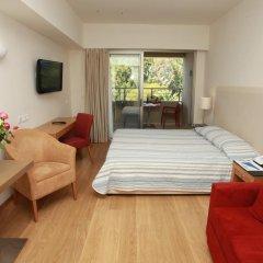 Kassandra Palace Hotel 5* Представительский номер с различными типами кроватей фото 3