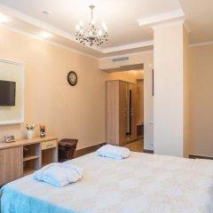 Гостиница Донская роща Студия с двуспальной кроватью фото 10