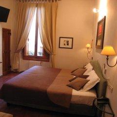 Отель Tourist House Ghiberti 3* Стандартный номер с различными типами кроватей фото 2