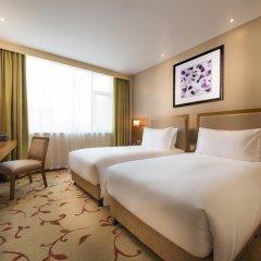 Отель Mercure Shanghai Hongqiao Airport 4* Стандартный номер с 2 отдельными кроватями