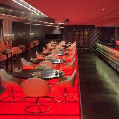 Grand Mercure Shanghai Century Park Hotel питание фото 2