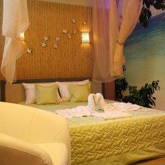 Гостиница Рандеву Номер Делюкс с различными типами кроватей