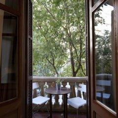 Отель Hostalet De Barcelona 2* Стандартный номер фото 12