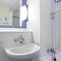 Campanile Hotel Amersfoort 3* Стандартный номер с различными типами кроватей фото 3