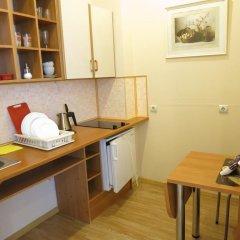 Hotel Avitar 3* Апартаменты с различными типами кроватей фото 10
