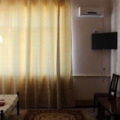 Гостиница Четыре Сезона Улучшенный номер с различными типами кроватей фото 9