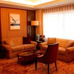 Отель Swissotel Beijing Hong Kong Macau Center комната для гостей фото 7