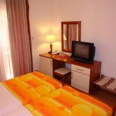 Garni Hotel Fineso 3* Стандартный номер с различными типами кроватей фото 2