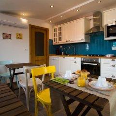 Отель Li Rioni Bed & Breakfast Рим в номере