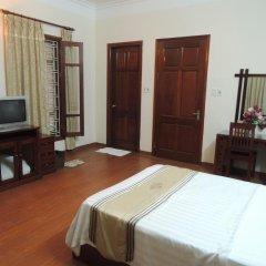Mai Villa - Mai Phuong Hotel 2 Стандартный номер с различными типами кроватей фото 2