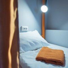 Сафари Хостел комната для гостей фото 5