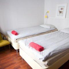 Хостел Дом Номер Эконом разные типы кроватей (общая ванная комната) фото 16