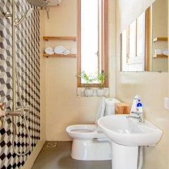 Отель Shadyside Хойан ванная фото 2