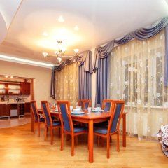 Luxury Hostel Москва в номере фото 2