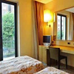 Hotel Tiffany Milano Треццано-суль-Навиглио комната для гостей фото 4