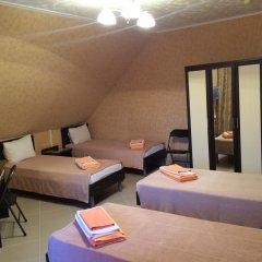 Гостиница Руслан Стандартный номер с различными типами кроватей фото 6