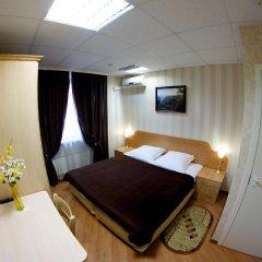 Гостиница на Окской 3* Стандартный номер с двуспальной кроватью фото 2