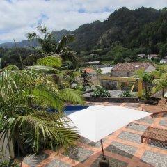 Отель Vista do Vale бассейн фото 3