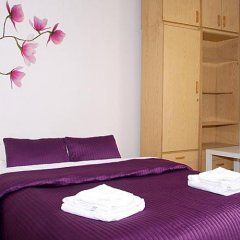 Апартаменты Rent4Days Ramblas Apartments Барселона комната для гостей фото 5