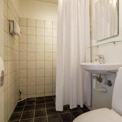 Zleep Hotel Kolding 3* Стандартный номер с двуспальной кроватью фото 3