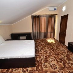 Hotel Avdaliya удобства в номере фото 2