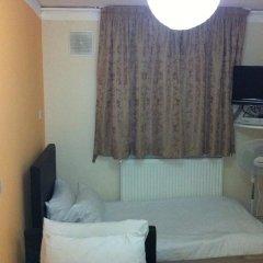 City View Hotel Roman Road Номер категории Эконом с различными типами кроватей фото 7